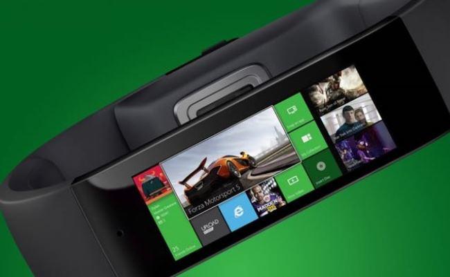 Xbox One Smartwatch vjen vitin e ardhshëm