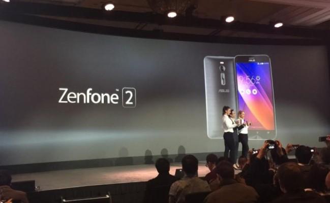 ASUS Zenfone 2