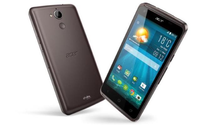 Zyrtare : Prezantohet smartphone-i Acer Liquid Z410