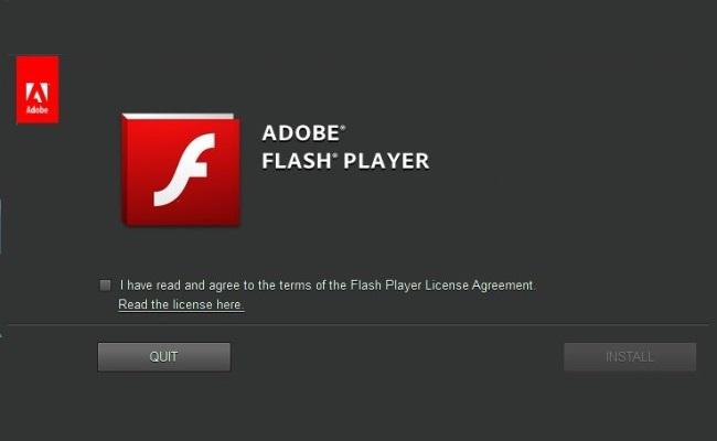 Përditësimi i ri i Adobe Flash Player i domosdoshëm