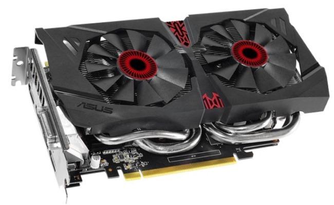 Nvidia prezanton kartën grafike GTX 960
