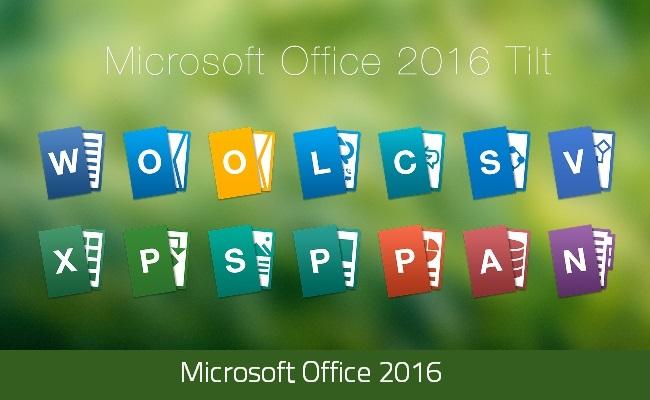Office 2016 planifikohet të lansohet gjatë këtij viti