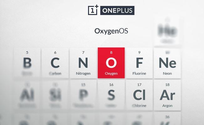 OnePlus njofton për platformën e tyre OxygenOS