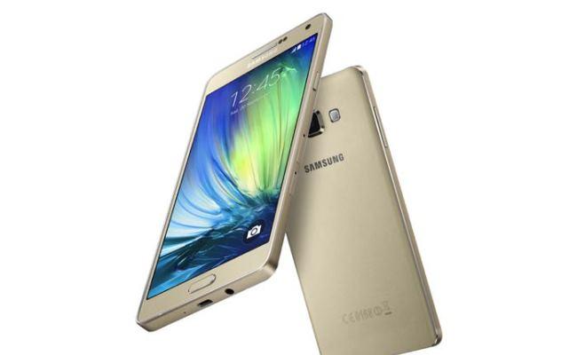 Zyrtare: Prezantohen specifika të Samsung Galaxy A7