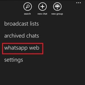 WhatssApp 1