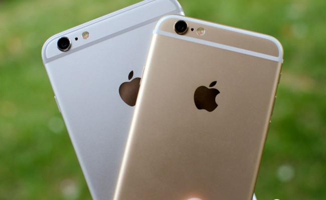 Shfaqen karakteristikat e para të iPhone 6S dhe 6S Plus