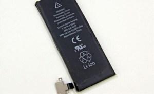 Bateria Li-ion