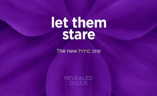 Zyrtare: HTC One M9 prezantohet me 1 Mars
