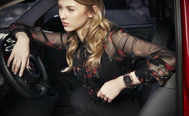 LG njofton për orën e mençur LG Watch Urbane