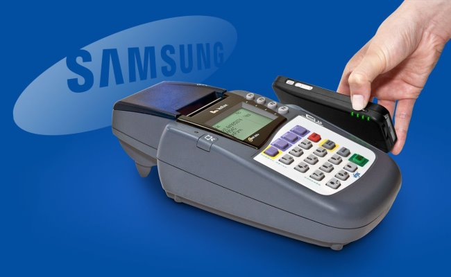 LoopPay Samsung