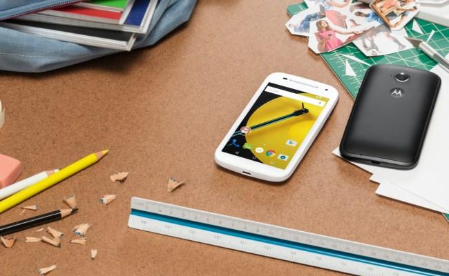 Lansohet Moto E i ri me LTE dhe ekran më të madh