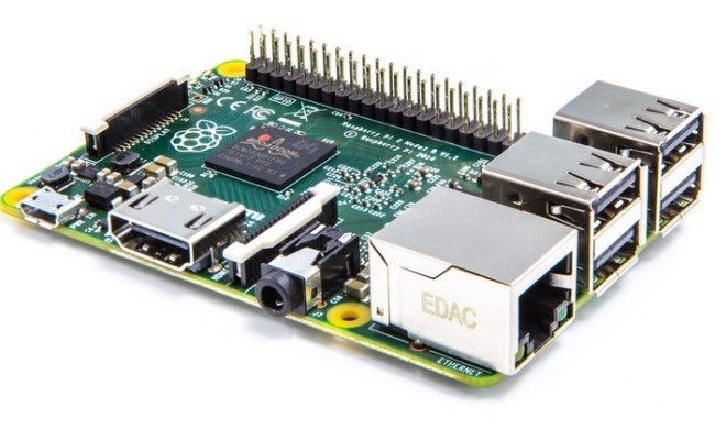 Lansohet Raspberry Pi 2 dhe ka çmimin vetëm 35$