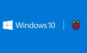 Windows 10 For Raspberry Pi 2