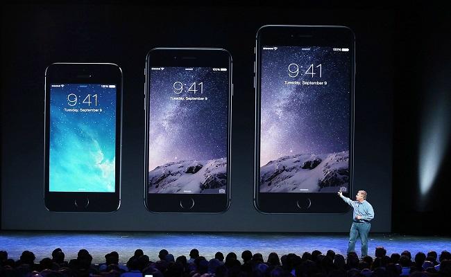 Apple po përgatitet të publikojë 3 iPhone të rinj