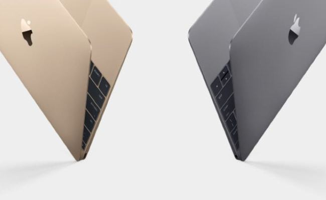 Apple MacBook (2)