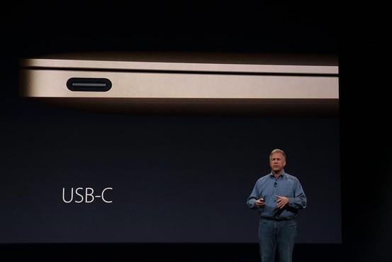 Apple USB 3.1 Type C- Ameble2