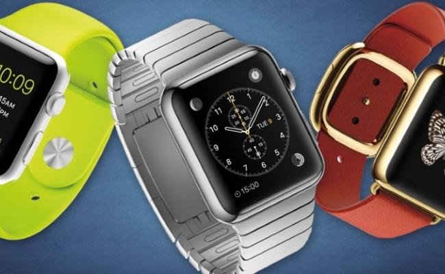 Zbulohen çmimet e Apple Watch