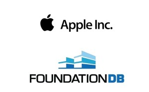 Apple dhe Foundationdb