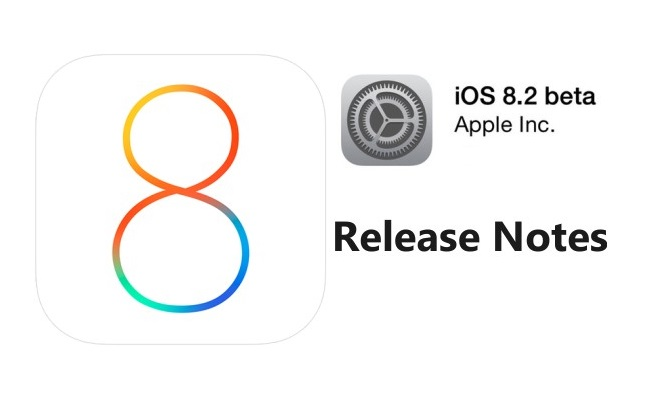 Apple lanson përditësimin iOS 8.2 – mund ta shkarkoni!