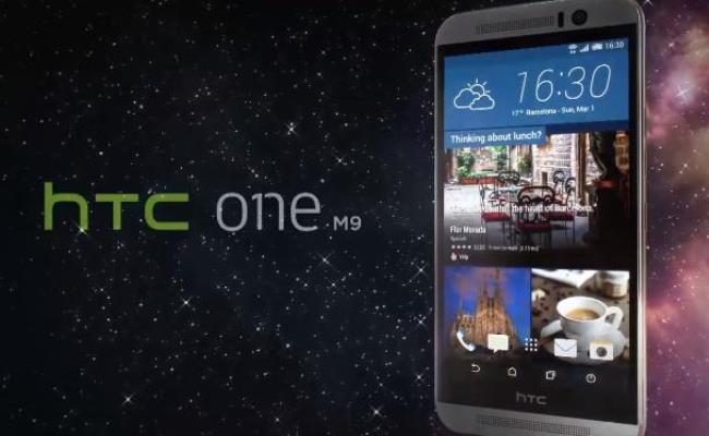 Ekskluzive: Prezantohet HTC One M9