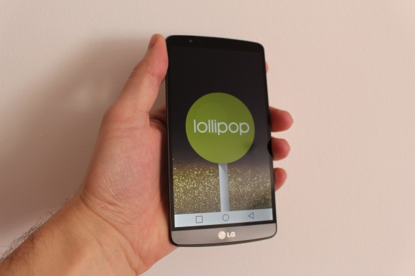 LG G3-1 front- Ameble