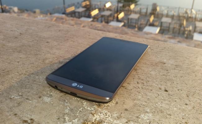 Vlerësim: LG G3