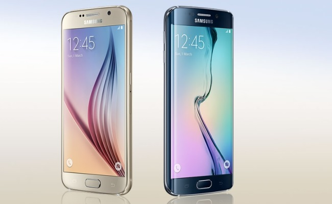 Samsung Galaxy S6 dhe Galaxy S6 Edge