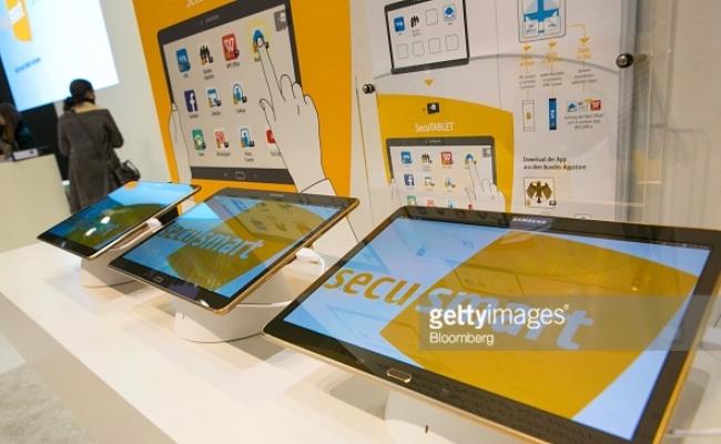 BlackBerry dhe Samsung bashkohen për zhvillimin e një tableti
