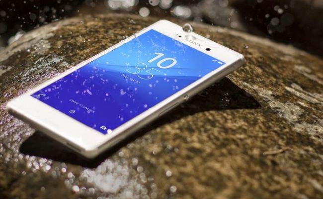 Prezantohet Sony Xperia M4 Aqua