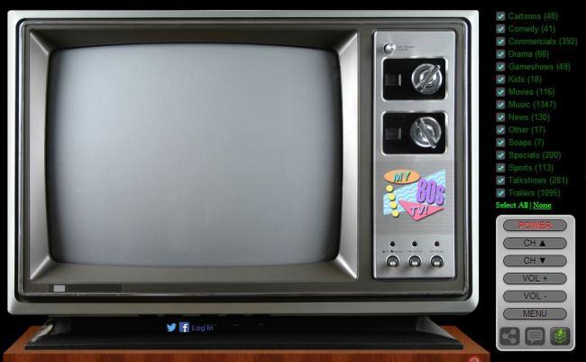 tv '80 1