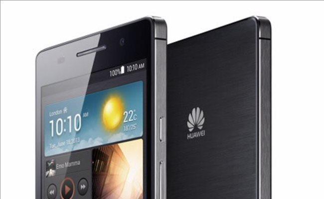 Huawei P8 është shitur në një ditë