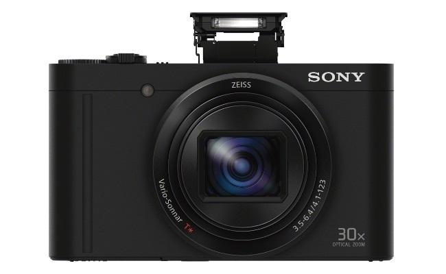 Sony prezanton dy kamera të reja dhe të fuqishme Cyber-shot
