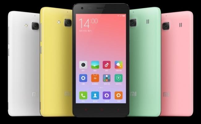 Xiaomi lanson disa produkte të reja