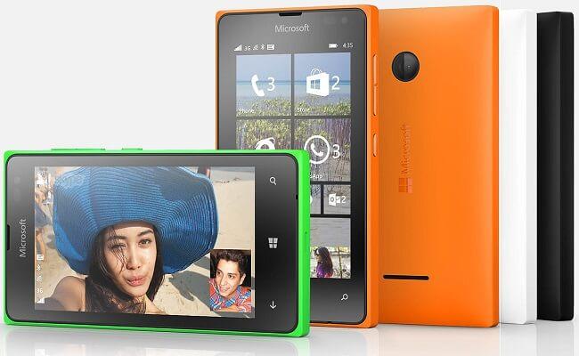 Microsoft Lumia 435 nga tani në dispozicion edhe në SHBA
