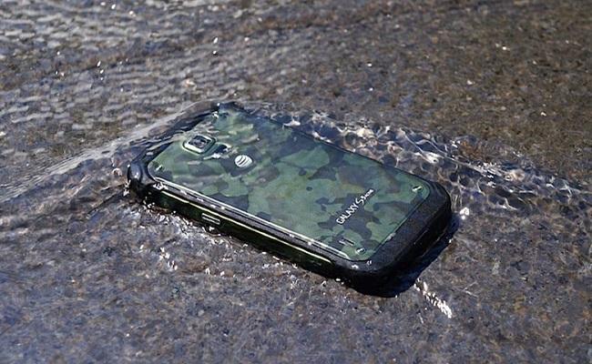 Rrjedh edhe një imazh tjetër i Samsung Galaxy S6 Active në internet