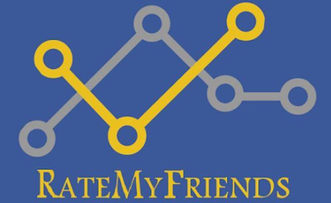 Studentët e Inxhinierisë Elektrike zhvillojnë një aplikacion unik për Facebook, RateMyFriends