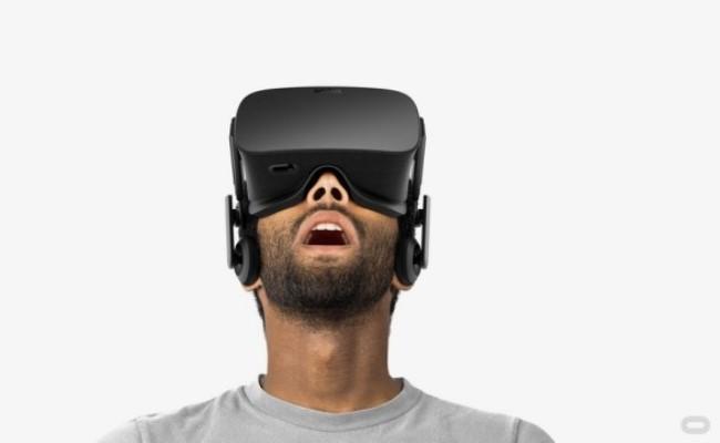 Facebook punëson inxhinier të Microsoft-it për ndihmë në pajisje virtuale