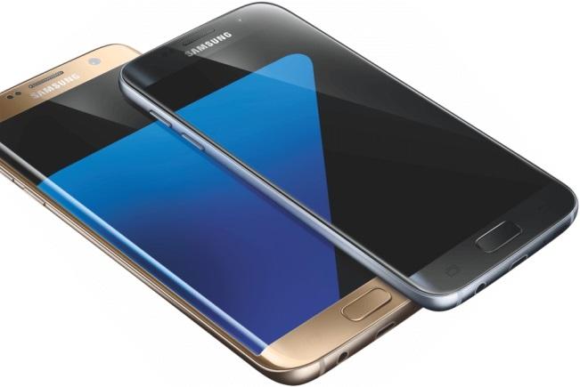 Samsung Galaxy S7 dhe S7 Edge