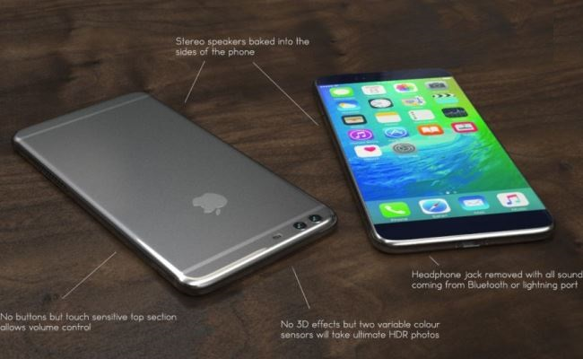 iPhone 7 do të jetë edhe më i hollë