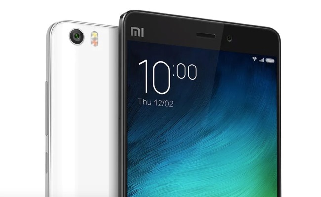Xiaomi konfirmon një ngjarje me 27 Korrik – prezantohet Mi Note 2!