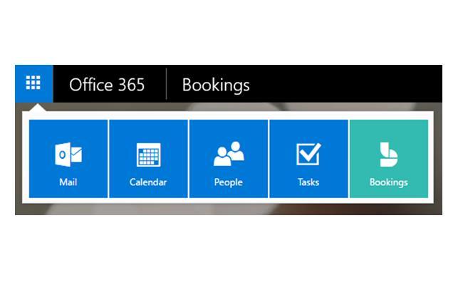 Prezantohet Microsoft Bookings për Office 365