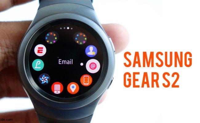 Lëshohet përditësimi i ri për Samsung Gear S2