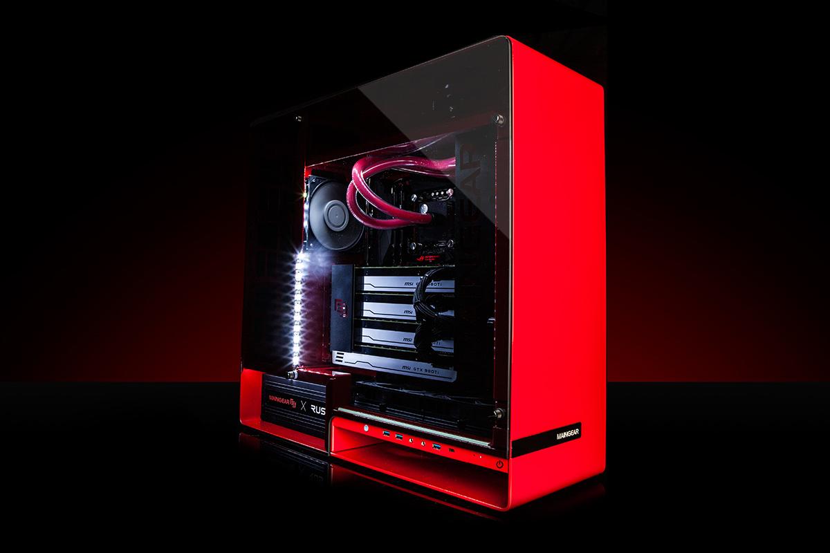 Super kompjuteri për lojëra dhe editim