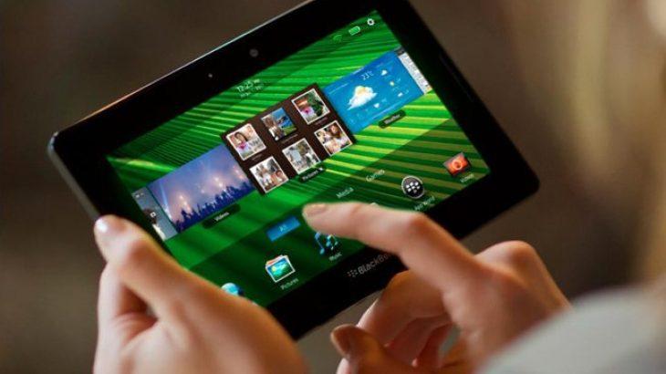 Shumë shpejt në treg një tablet Android me markën e BlackBerry
