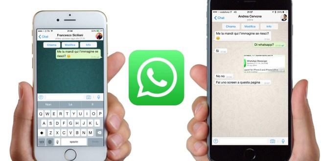 Si të instalojmë Whatsapp në iPad