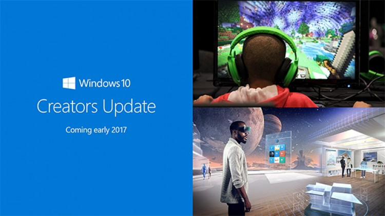 Si të shkarkojmë Përditësimin e Krijuesve të Windows 10-ës