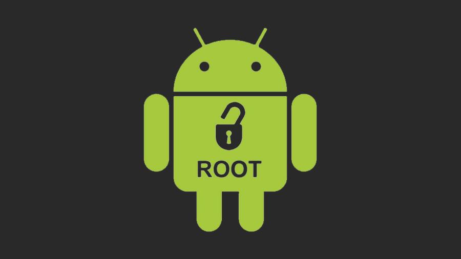 Çka është root?
