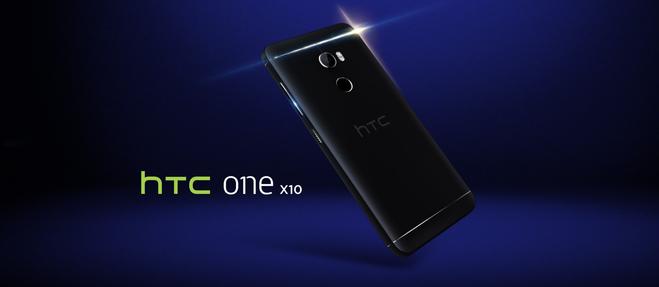 Lansohet HTC One X10